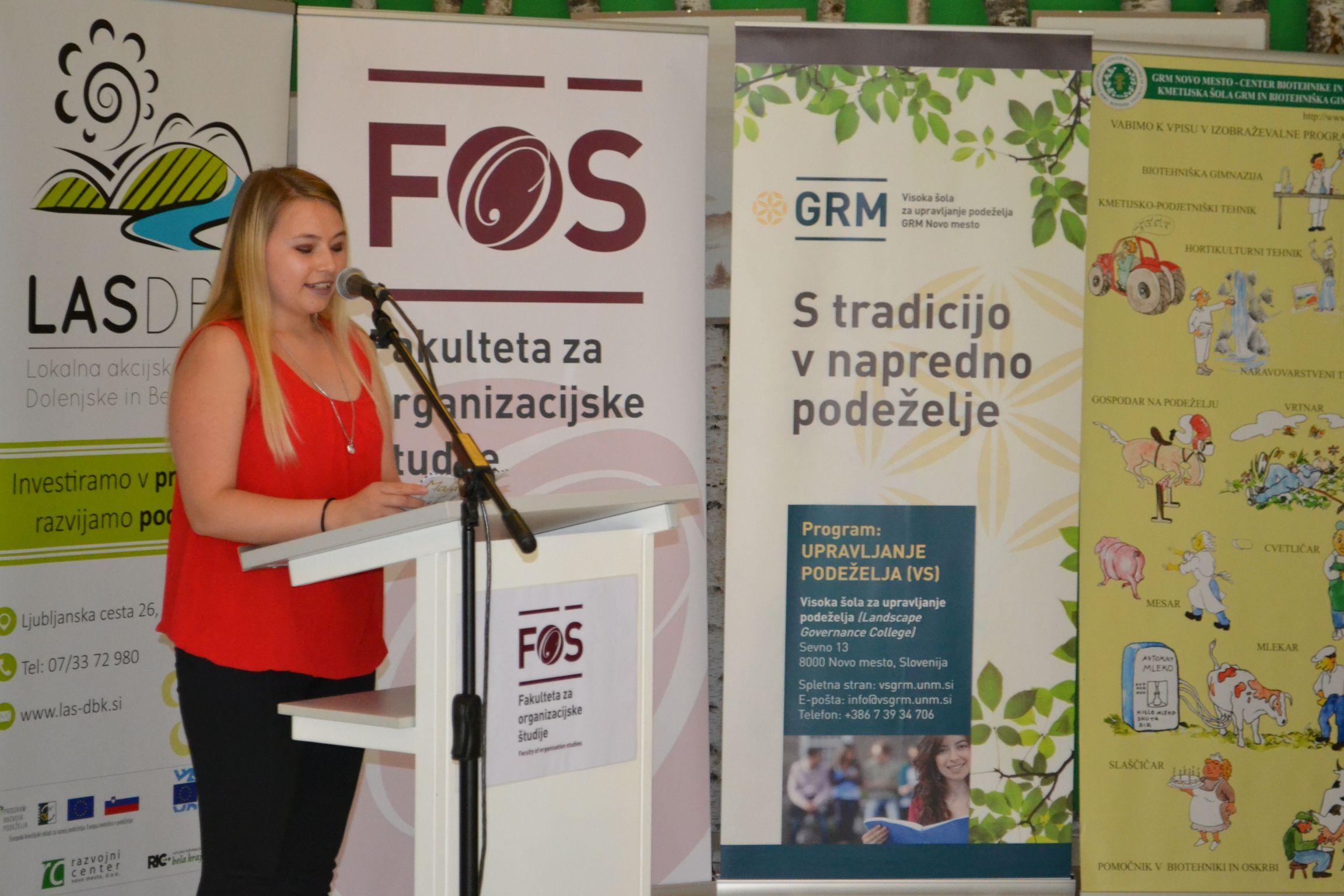 Odprti forum in strokovna konferenca
