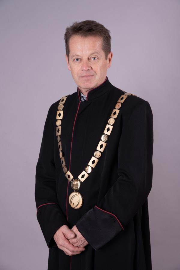 Boris Bukovec