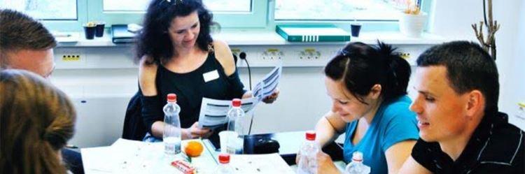 Evropska poslovna šola >>